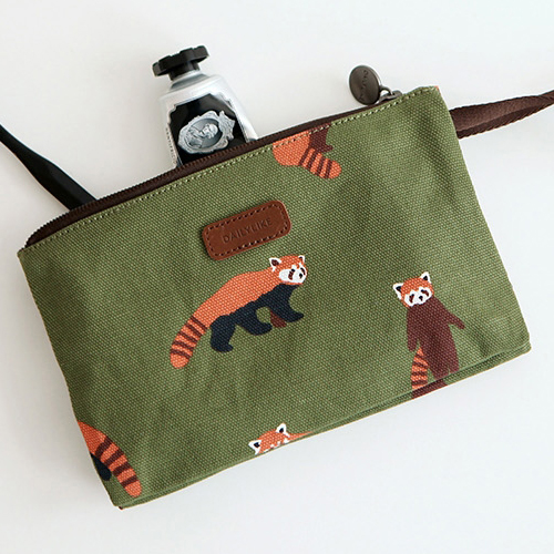 Косметичка 'Folding Pouch Pattern Collection'