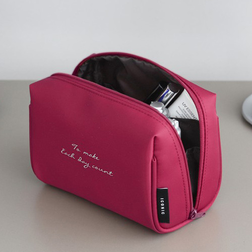 Косметичка 'Plain Make Up Pouch'
