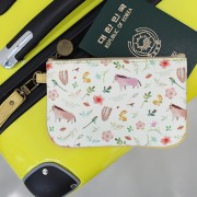 Кошелечек 'Willow Pattern Wallet' - Yellow