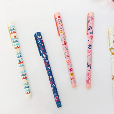 Ручки 'Slim Pattern Pen'