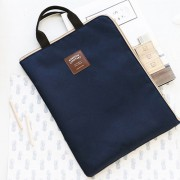 Папка 'Basic Pouch A4' - Navy