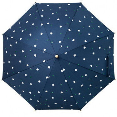 Зонт-трость 'Lifestudio Child Umbrella' - Spring - Navy