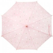 Зонт-трость 'Lifestudio Child Umbrella' - Spring - Baby Pink