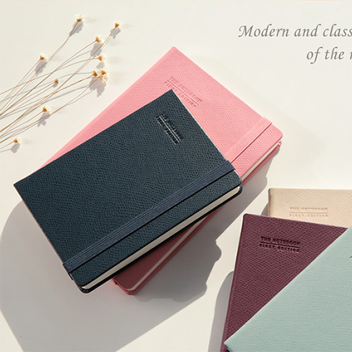 Записные книжки 'The Note Book First edition A6'