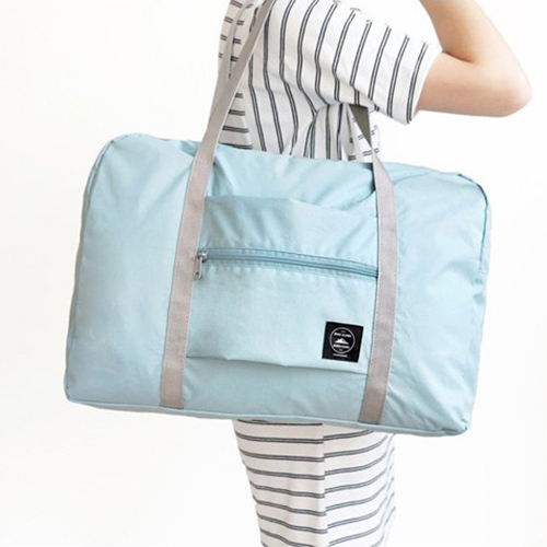 Сумка 'Folding Carry Bag' - Mint