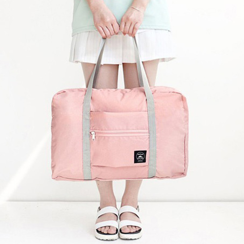 Сумка 'Folding Carry Bag' - Indi Pink