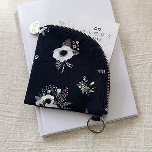 Кошелек 'Piece Pouch' - Evening Bride
