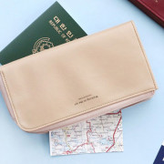 Кошелек 'Passport Organizer' - Light Beige