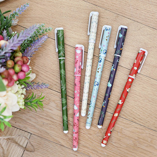 Ручки 'Willow Classic Pattern Ballpen'