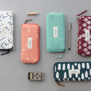 Пеналы 'Basic Pattern Pencil Pouch'