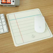 Коврик для мышки 'Standard Space Mouse Pad' - Note Pad