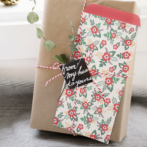 Конверты 'From Gift Envelope'