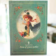 Еженедельник '2017 Classic Story Diary - Anne Of Green Gables'