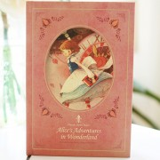 Еженедельник '2017 Classic Story Diary - Alice's Adventure in Wonderland'