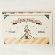 Планировщик 'Big Scheduler Petit Prince'