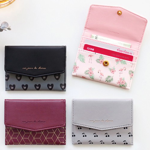 Картхолдер 'Pochette Card Pocket'