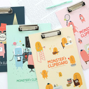 Папка 'Monster's Clip Board'