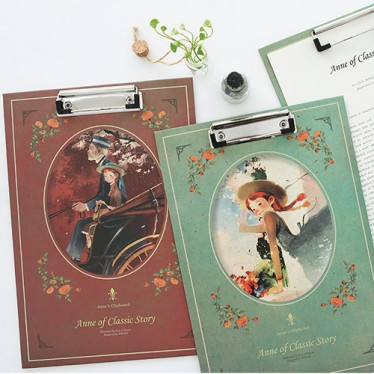 Папка 'Anne's Clip Board'
