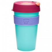 Чашка KeepCup Large 'Tasting Notes' - Blossom