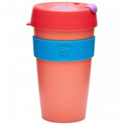 Чашка KeepCup Large 'Tasting Notes' - Tea Rose