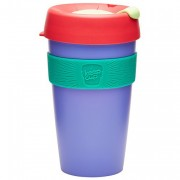 Чашка KeepCup Large 'Tasting Notes' - Watermelon