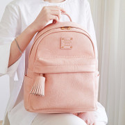 Рюкзак 'Nuevo Mini Office Leather BackPack'