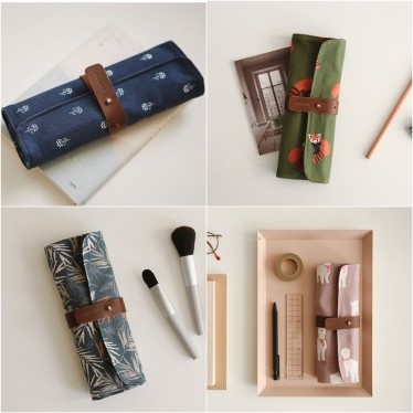 Пенал 'Roll Pen Case'