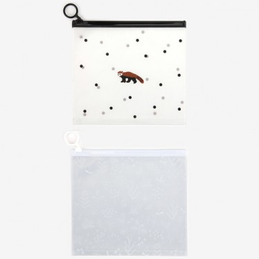 Косметичка 'Clear Pouch M'