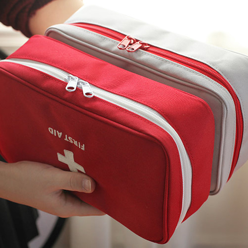 Аптечка 'First-Aid Pouch Large'