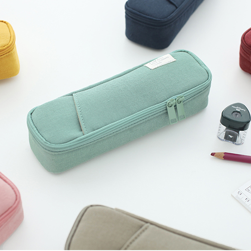 Пенал 'Pocket Pencil Pouch v.3'