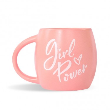 Кружка 'Girl Power'