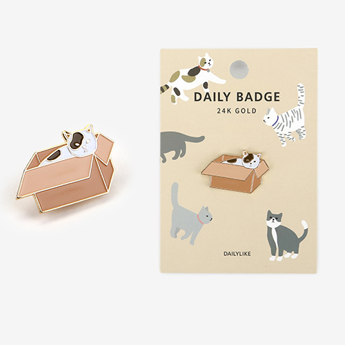 Значок 'Daily Badge 1-10'