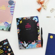 Планировщик 'The BonBon A Month Planner'