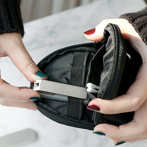 Косметичка 'Nail Clipper Pouch'