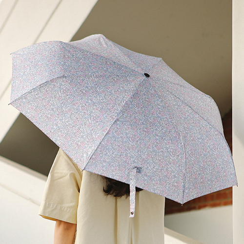 Зонт 'Three Foldable Umbrella'