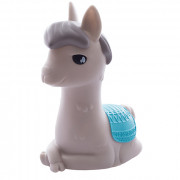 Ночник 'Alpaca Grey Blue'