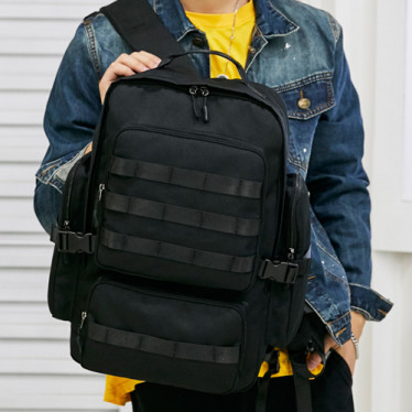 Рюкзак 'DF_222 USB Backpack'