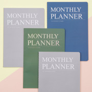 Планировщик 'Ardium Uric Monthly Planner A'