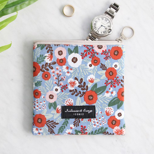 Косметичка 'Comely Flat Pouch S'