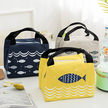 Термосумка 'Eurofan Fish Insulated Bags'