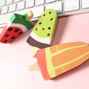 Ластик 'Fruit Ice Cream Eraser'