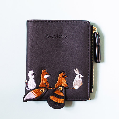 Кошелек ' Animal Tailed Wallet'
