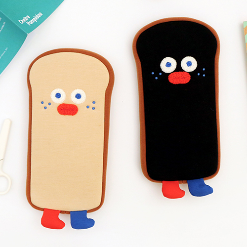 Пенал 'Brunch Brother Runtoast Pencase'
