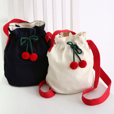 Сумка 'Romane Cherry Eco Bag'