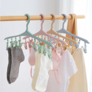 Вешалка для одежды 'Natural Socks Underwear 8P Tongs Mix Hanger'