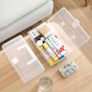Органайзер 'Practical Translucent Multi-Use Organizer'