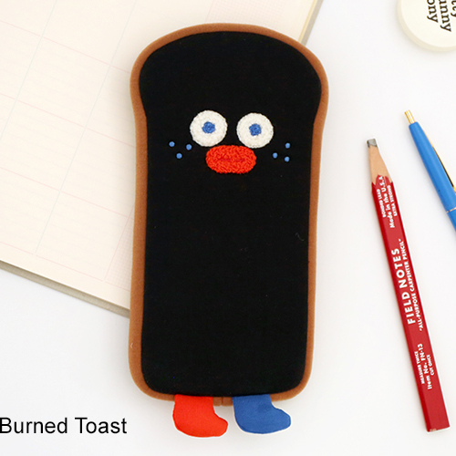Пенал 'Brunch Brother Run Toast Pencase'