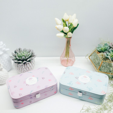 Косметичка 'Pastel Jewelry Pouch' L
