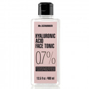 Тоник для лица с гиалуроновой кислотой 'Hyaluronic acid face tonic 0,7%'