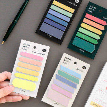 Стикеры 'Index Sticky Note'